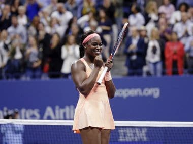 Miami Open 2018 win propels Sloane Stephens into her maiden top 10 place in WTA rankings