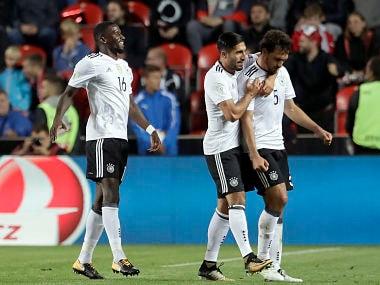 FIFA 2018 World Cup qualifiers: Harry Kane brace helps England beat Malta, Germany edge past Czech Republic