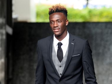 FIFA World Cup 2018: Chelseas Tammy Abraham denies switching allegiance to Nigeria, commits to England