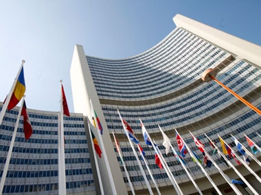 File image of the United Nations headquarters. Reuters