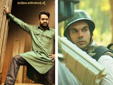 Bhoomi, Haseena Parkar, Newton, Jai Lava Kusa box office report: NTR Jrs film crosses 75 cr worldwide