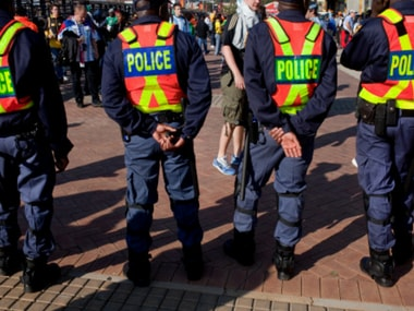 Eleven killed in multiple shootings across Cape Town; South Africa Police suspects gang violence