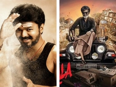 Film Employees Federation of South India strike: Schedules of Kaala, Mersal affected