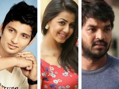 Kalakalappu 2: Jai, Jiiva, Nikki Galrani roped in as leads in Sundar Cs next