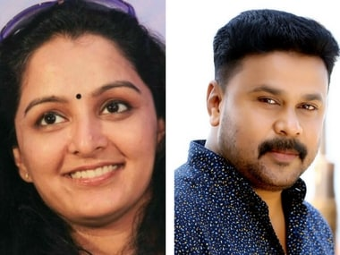 Manju Warrier expresses disappointment over boycotts against Dileeps Ramaleela