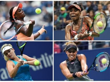 US Open 2017: With All-American womens semi-finals, USTA believes next generation has arrived