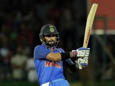 File image of Virat Kohli. AP