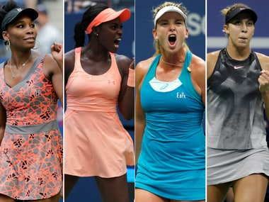 US Open 2017, women's semi-finals preview: Venus Williams leads rare all-American charge in last-four