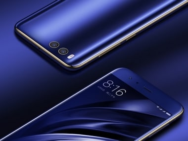 Xiaomi Mi 7 to launch within first quarter of 2018; to come with Snapdragon 845 and OLED display