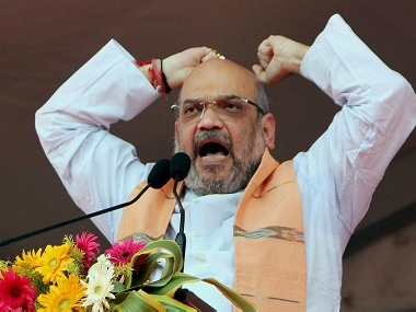 Amit Shah to arrive in Uttarakhand today, will conduct series of meetings in two-day visit
