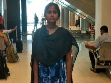 Tamil Nadu Dalit girl Anitha who spearheaded fight against NEET in Supreme Court commits suicide