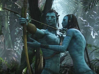 James Cameron starts production on Avatar sequels; collective budget to exceed <img class=