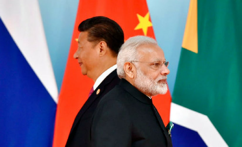Five major emerging economies opened a summit on Monday to map out their future course, with host Chinese President Xi Jinping calling on them to play a bigger role in world governance, reject protectionism and inject new energy into tackling the gap between the world's wealthy and developing nations. AP