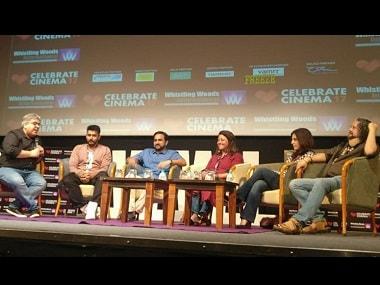 Celebrate Cinema 17: Shashank Khaitan, RS Prasanna, four others participate in panel on film making