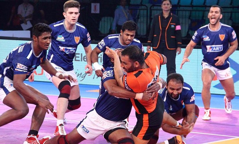 Pro Kabaddi League 2017: From home curse to resurgence of bottom-ranked teams, takeaways from Delhi leg