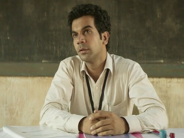 Newton: Rajkummar Rao-starrer, Indias Academy Awards entry gets Rs 1 cr grant from Centre