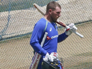 India vs Australia: Aaron Finch to be rested for visitors warm-up match against Board Presidents XI