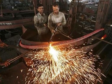 Crisil lowers GDP forecast to 7% in current financial year on GST hiccups