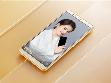 Gionee M7 leaked photos reveal bezel-less design, dual-cameras on front and back