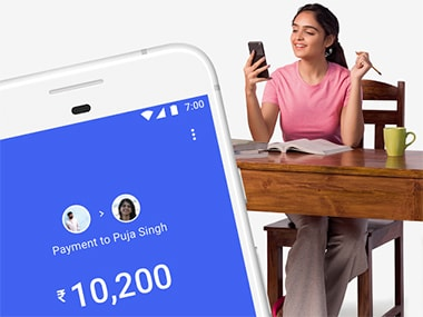 Reliance Energy becomes the first utility to link up with UPI-based payment platform Google Tez