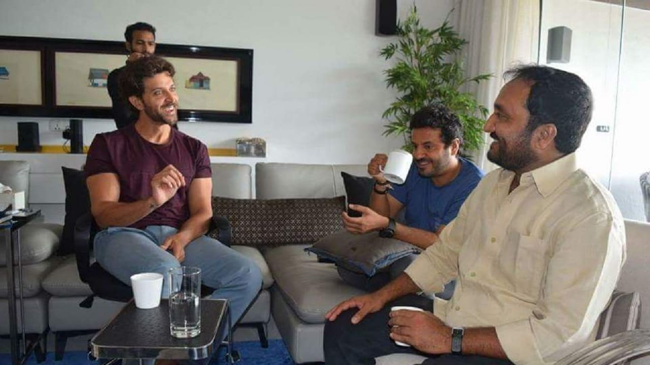 Super 30 makers will reportedly cast a fresh face opposite Hrithik Roshan in Anand Kumars biopic