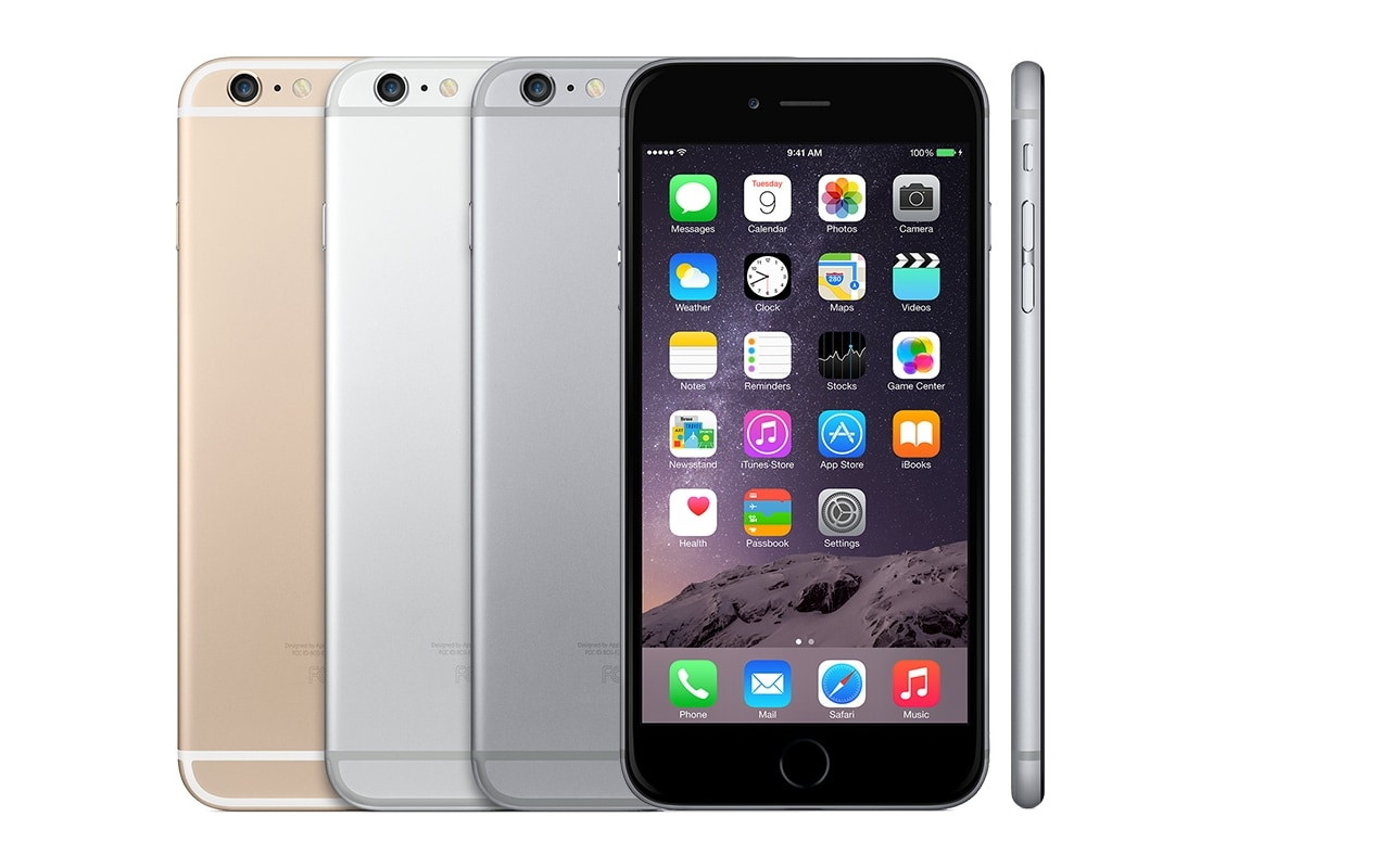 Iphone 6: Apple Should First Offer a Smart Phone