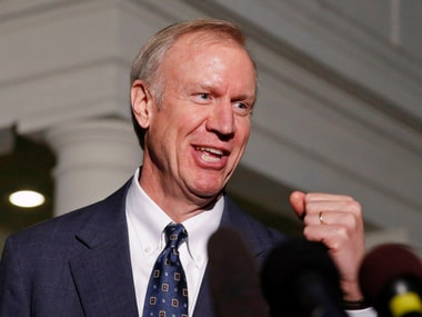 Illinois Governor Bruce Rauner signs controversial bill expanding Medicaid to abortion cases, upsets conservatives