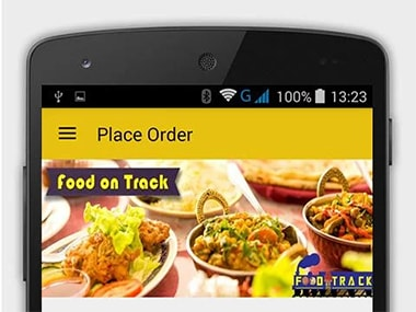 Indian Railways to use tablets to take feedback on food served on premium trains
