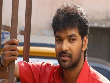 Tamil actor Jai reportedly arrested for driving under the influence in Chennai