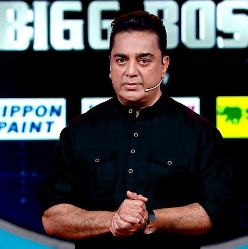 Bigg Boss Tamil Week 12: Vaiyapuri evicted; Kamal Haasan awards Snehan Golden Ticket to Finale