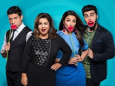 Lip Sing Battle: Desi version of America's celebrity singing face-off show has nothing new to offer