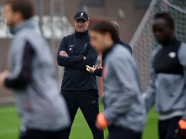 Champions League: Liverpools defence set to face stern test in Spartak Moscow clash