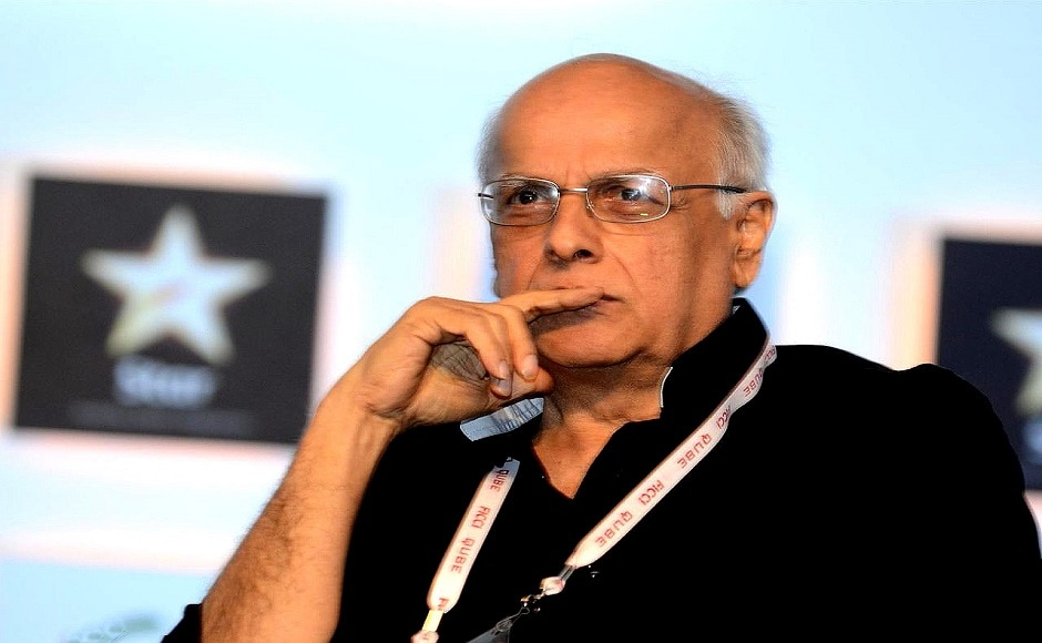 A successful producer today, Mahesh Bhatt is best known for critically acclaimed films directed by him. On his 69th birthday, let's take a look at some of his most popular films