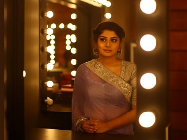 Kangana Ranauts Queen Malayalam remake Zam Zam to star Manjima Mohan in lead role