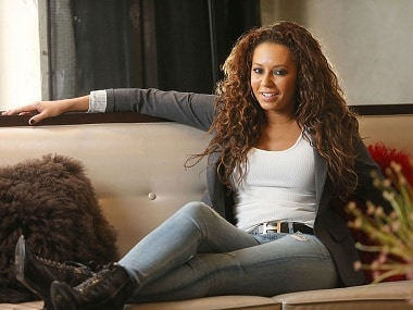 Mel B accused of intimidation by rapper Siya, a witness in former Spice Girl's divorce case