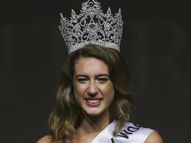 Miss Turkey dethroned after contentious tweet about military coup resurfaces