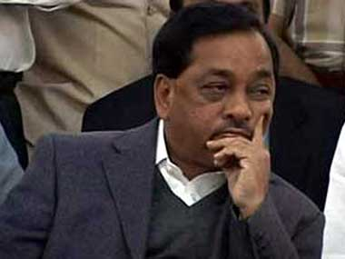 BJP dismisses speculation of Narayan Rane joining party, says no formal communication received from Congress leader