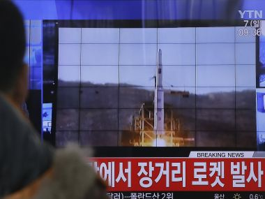 US has not declared war on North Korea, says White House, calls claim absurd