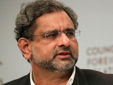 Pakistan PM Shahid Khaqan Abbasi to attend World Economic Forum from Wednesday