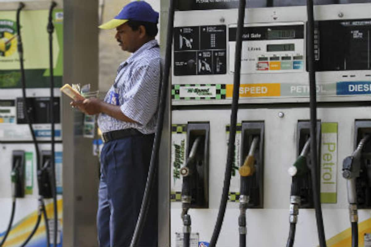 Petrol, diesel rates: Chidambaram attacks Modi government on rising fuel prices, says regime is floundering - Business News , Firstpost
