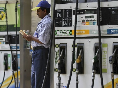 Petrol and diesel rates are at record levels: 7 charts that explain the market dynamics at play