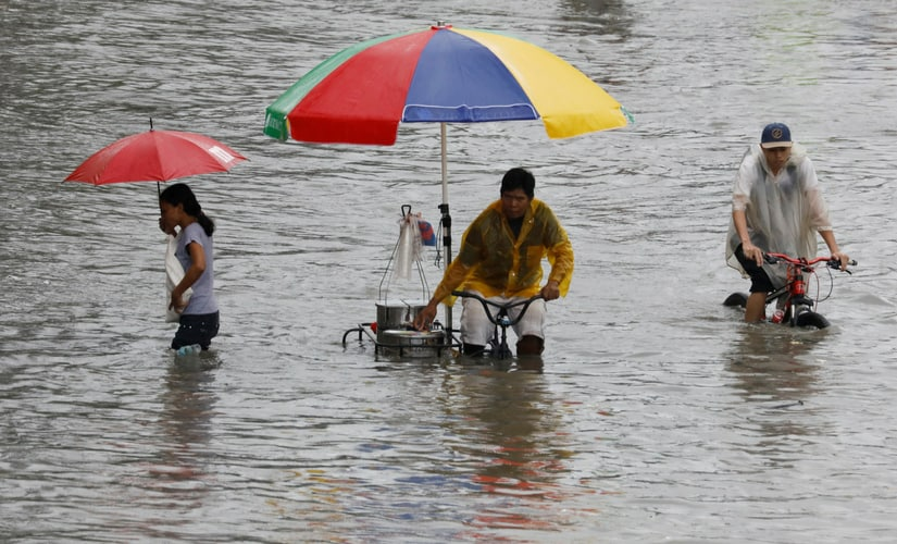 A stronger Typhoon Talim is due to make landfall on Taiwan on late Wednesday and officials there were especially concerned about the risk of mudslides in mountainous parts of the island. Reuters