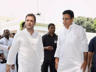 Bihar Congress chief skips meet with Rahul Gandhi, blames some AICC leaders for crisis in state