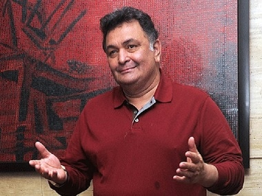 Rishi Kapoor lashes out at cartoonist for comic about RK Studio fire, deems it 'sick humour'