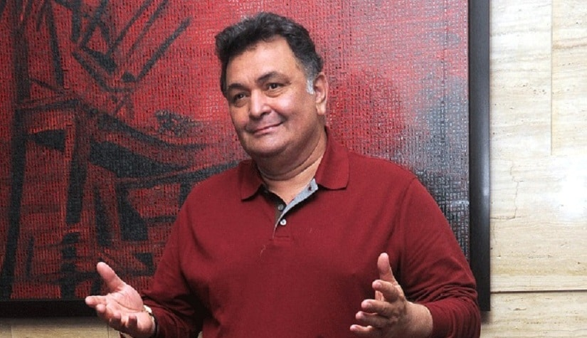 Rishi Kapoor to return to India in August after undergoing cancer treatment in New York