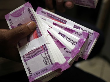 Fiscal deficit touches 96.1% of budget estimate at August-end