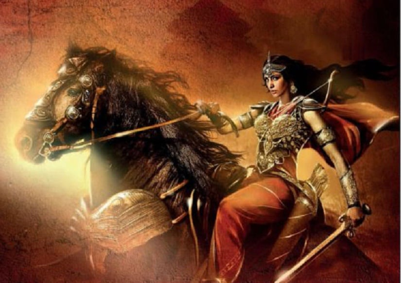 Sundar C opens up on delay in shoot of Sangamithra: Film is very much on, currently in pre-production stage