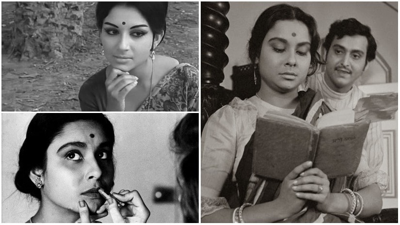 Of lipsticks, labels and desires: Why Satyajit Ray's reel women continue to resonate with real women