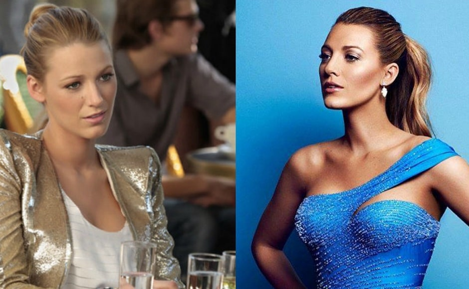 From Serena Van Der Woodsen to one half of couple-goals with Ryan Renolds, Blake Lively has come a long way. Images from Facebook/ @GossipGirl and @BlakeLivelyOfficial