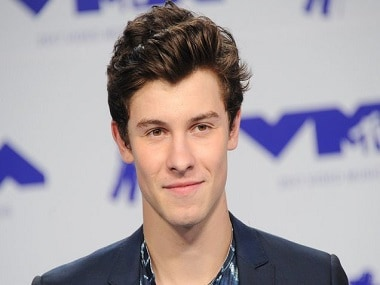 Shawn Mendes starts relief fund and donates 0,000 to earthquake hit Mexico